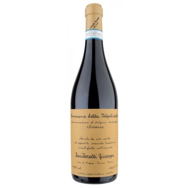 Quintarelli, Amarone, Classico 2004-35