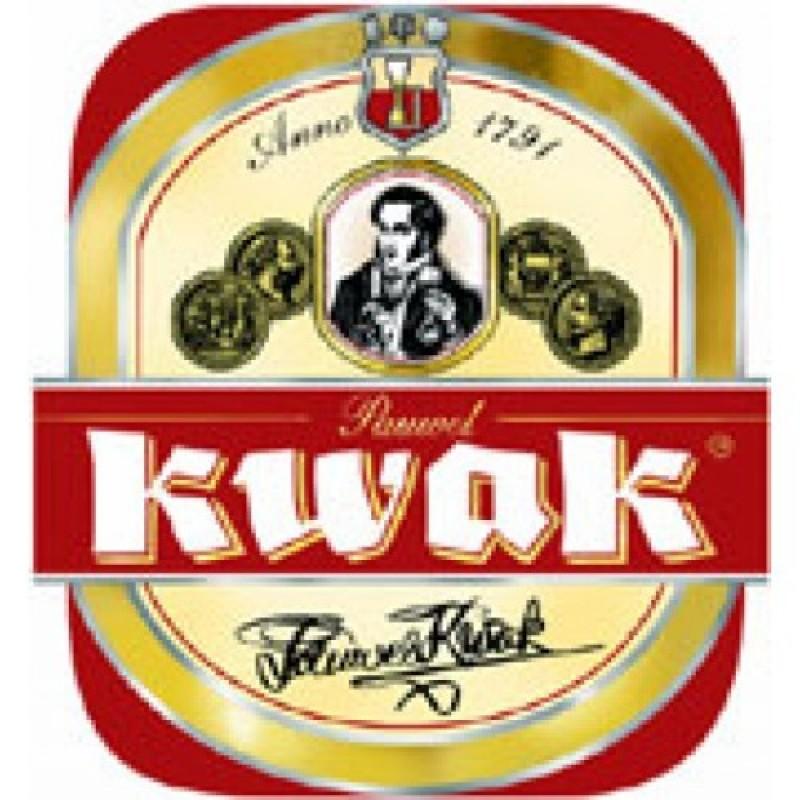 Brouwerij Bosteels, Pauwel Kwak 0,33 l