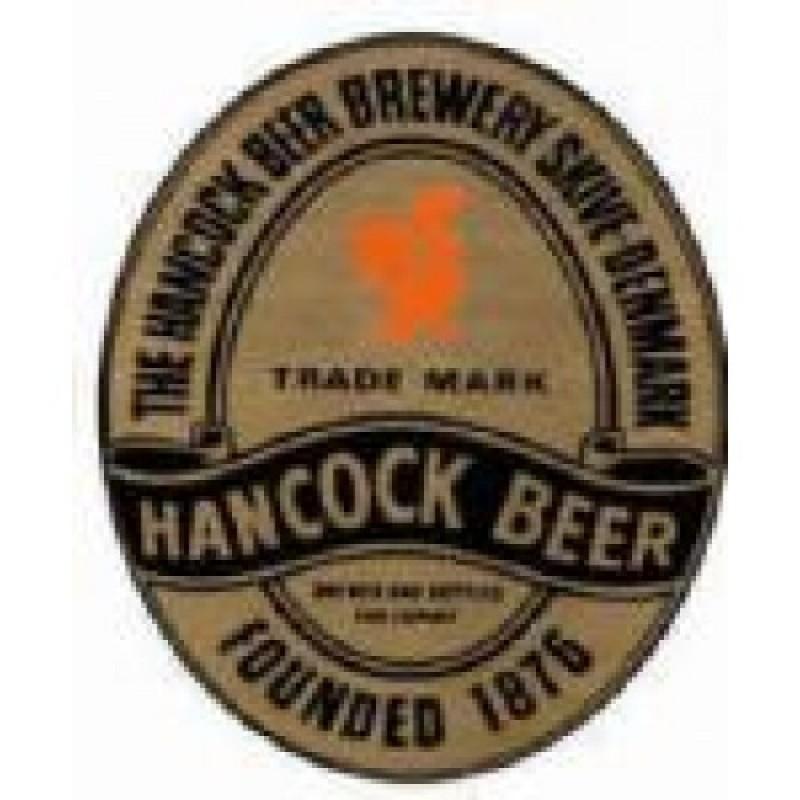 Hancock Beer, Export Guldøl