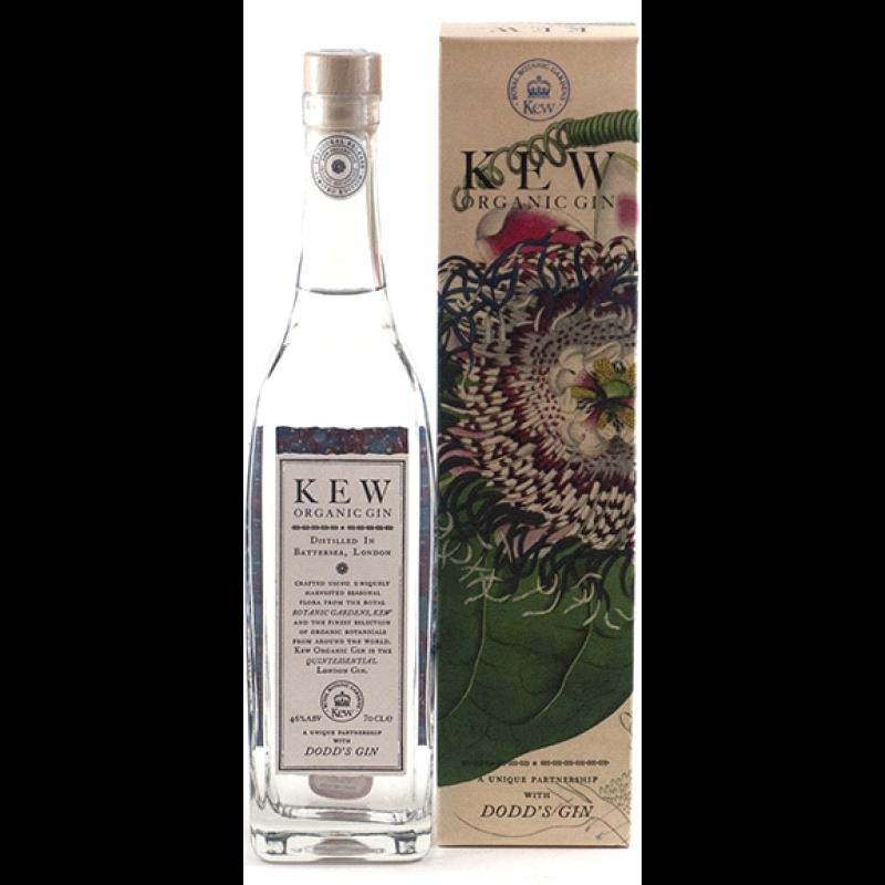Kew Organic, Premium London Dry Gin