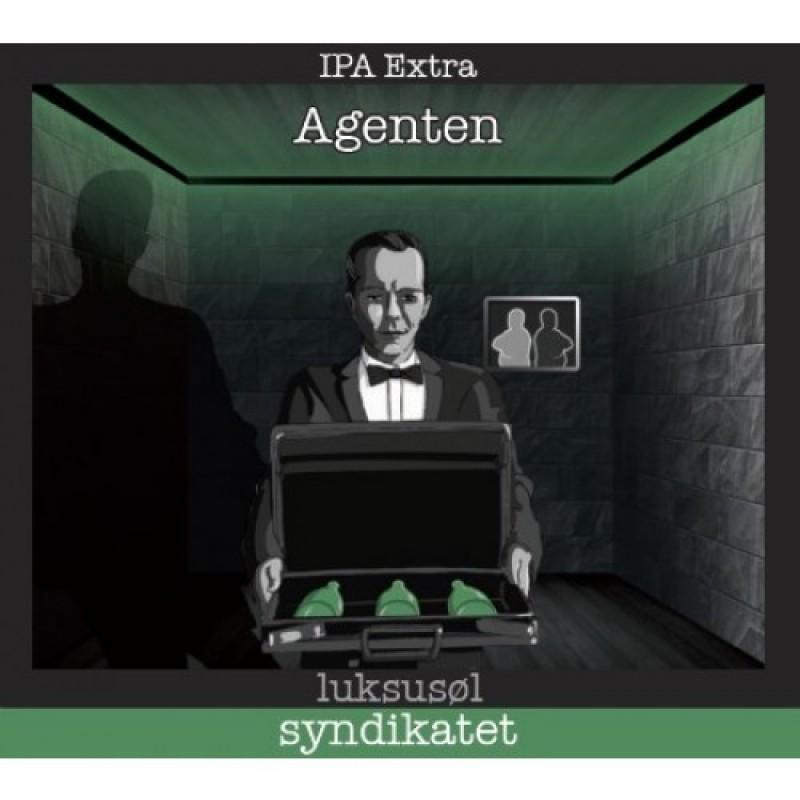 Syndikatet, Agenten , IPA Ekstra