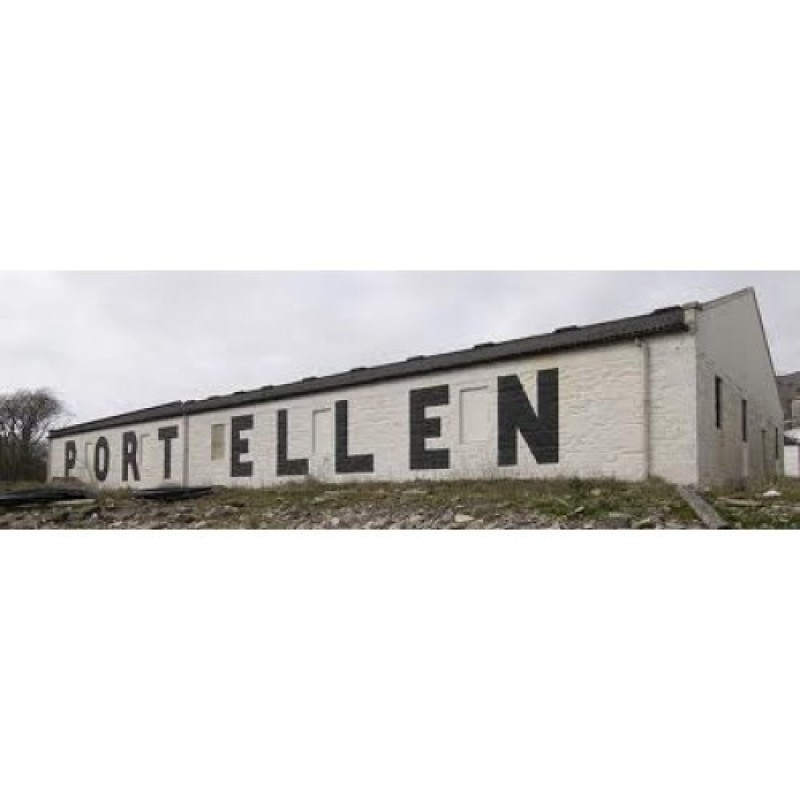 Port Ellen, Provenance, 20 års