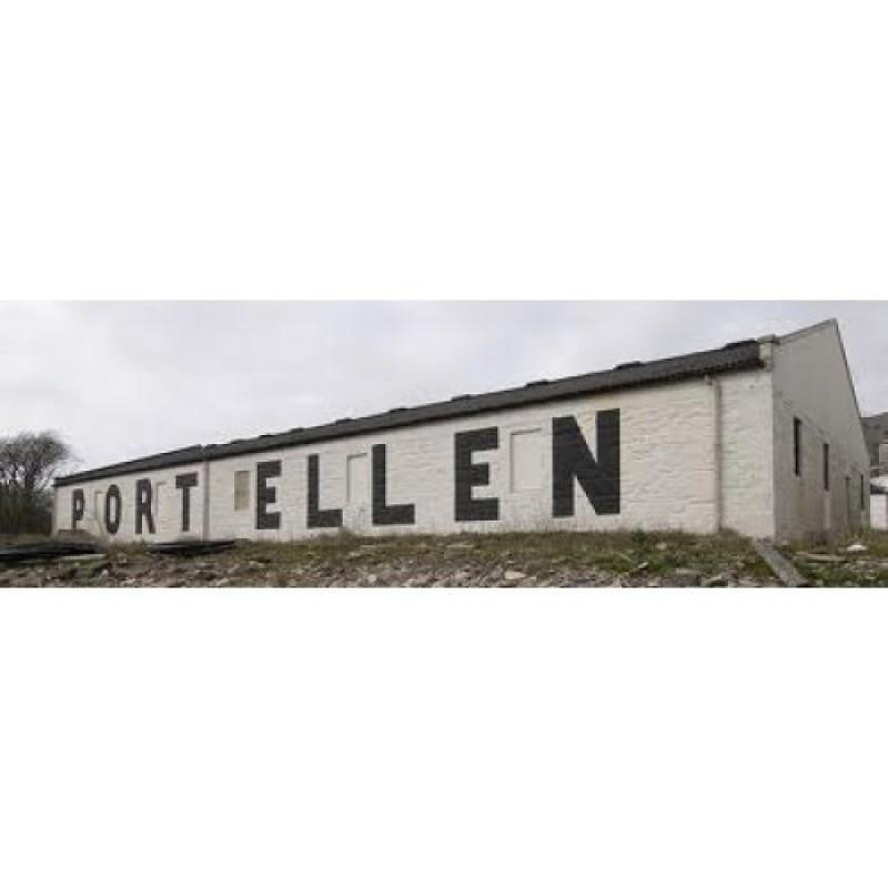 Port Ellen, 1982, The Old Malt Cask, 25 års, Single Malt Whisky