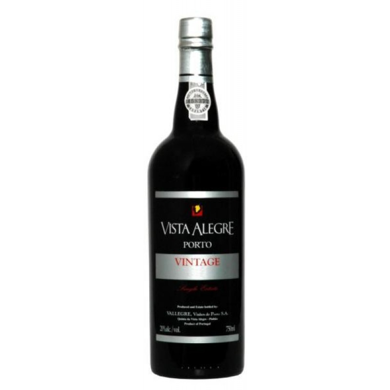 Vista Alegre, Vintage Port 2008-35