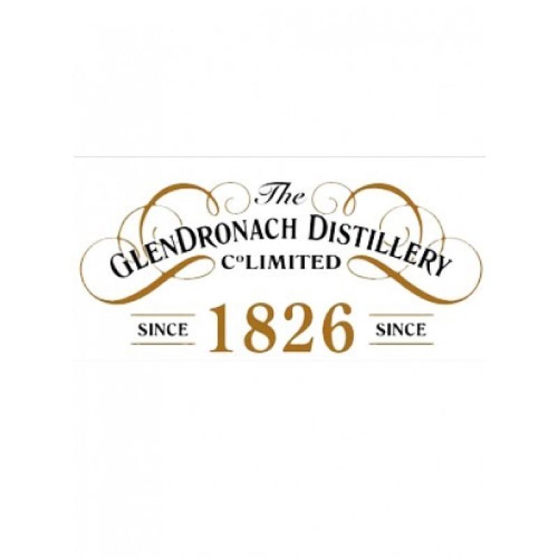 GlenDronach, Allardice, 18 Years Old Single Highland Malt