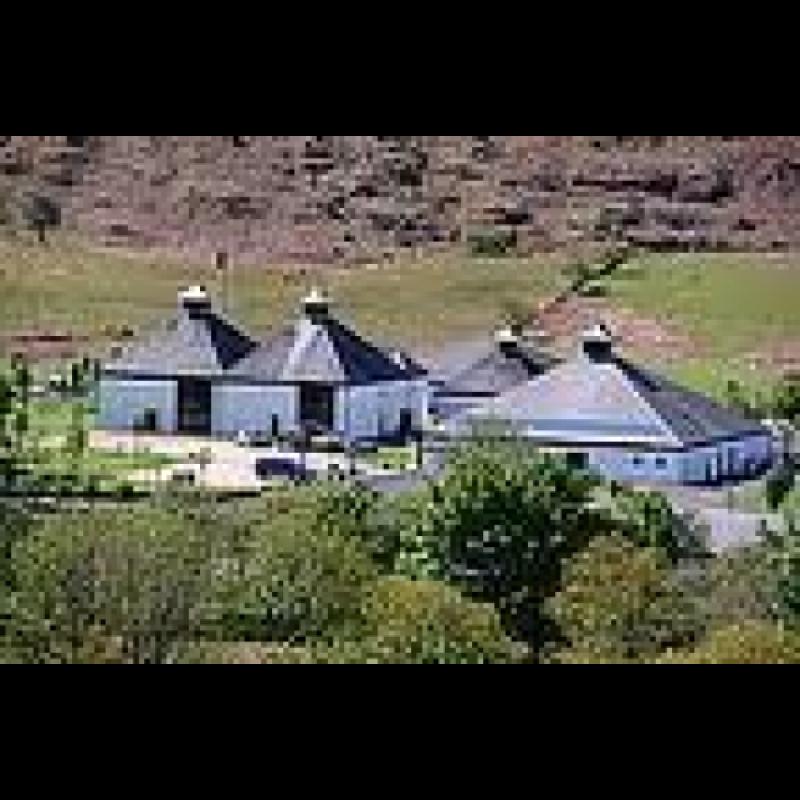 Arran, Single Malt - Machrie Moor
