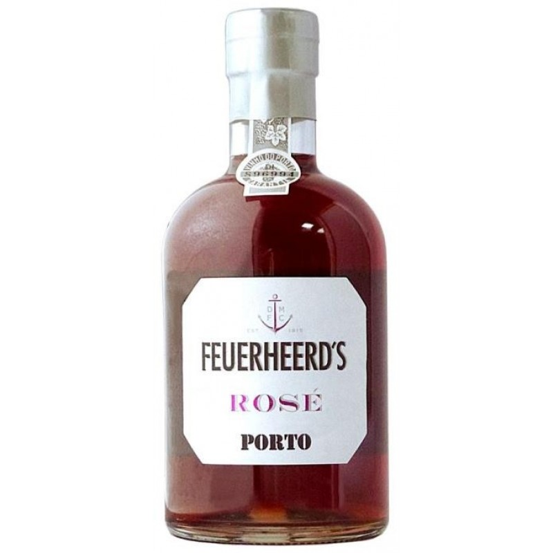 Feuerheerds Rosé Port
