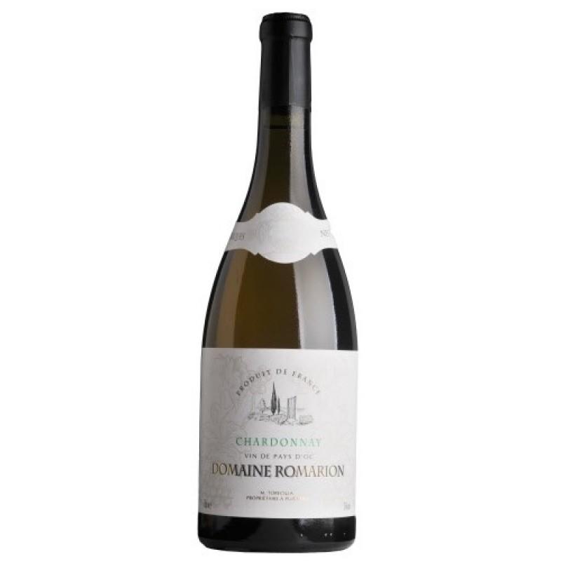 Domaine Romarion, Vin de Pays DOC 2015