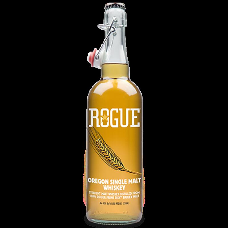 Rogue, Oregon Single Malt Whiskey-35
