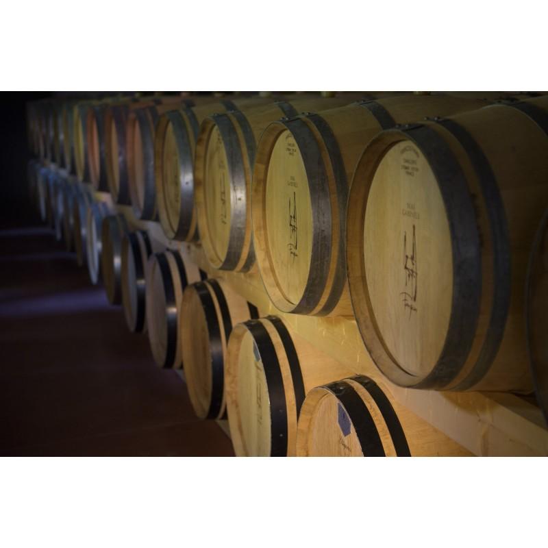 La Gabinéle, Chardonnay-Barrel, Languedoc 2017