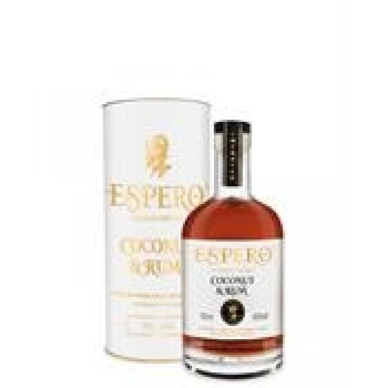 Ron Espero, Coconut and Rum Likør, Den Dominikanske Republik