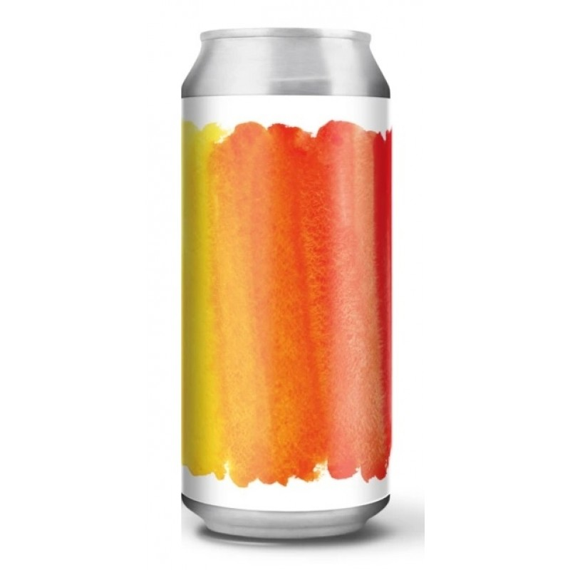 Alefarm Brewing, Show Me Colors