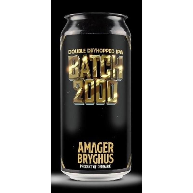 Amager Bryghus, Batch 2000