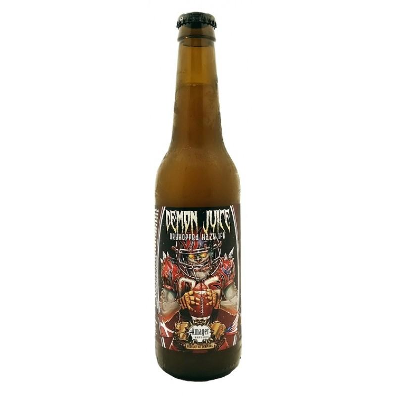 Amager Bryghus, Demon Juice 33 cl