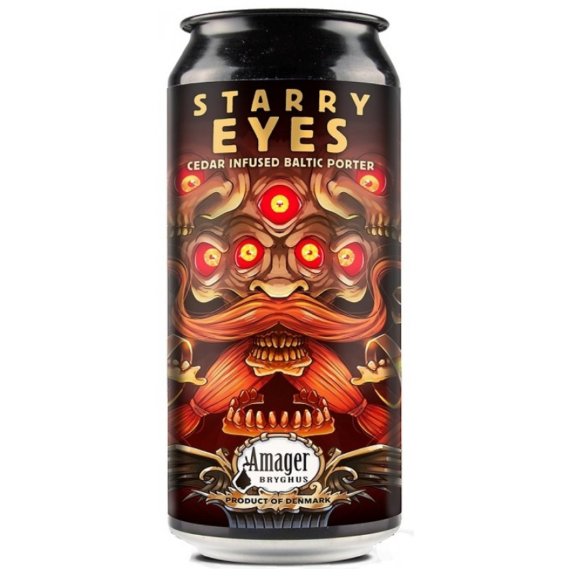 Amager Bryghus, Starry Eyes