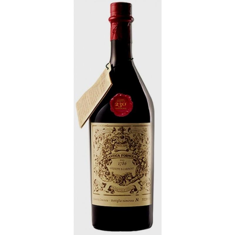 Carpano Antica Formula, Vermouth 37,5 cl