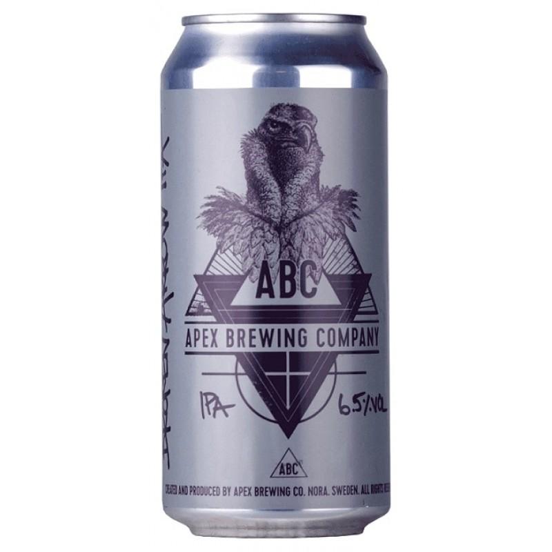 Apex Brewing Company, Broken Arrow IPA