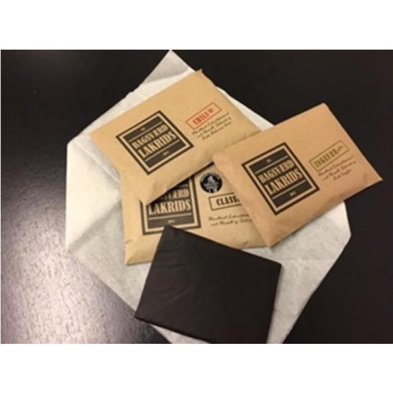 Bagsværd Lakrids, Classic Minibar, 55 gram