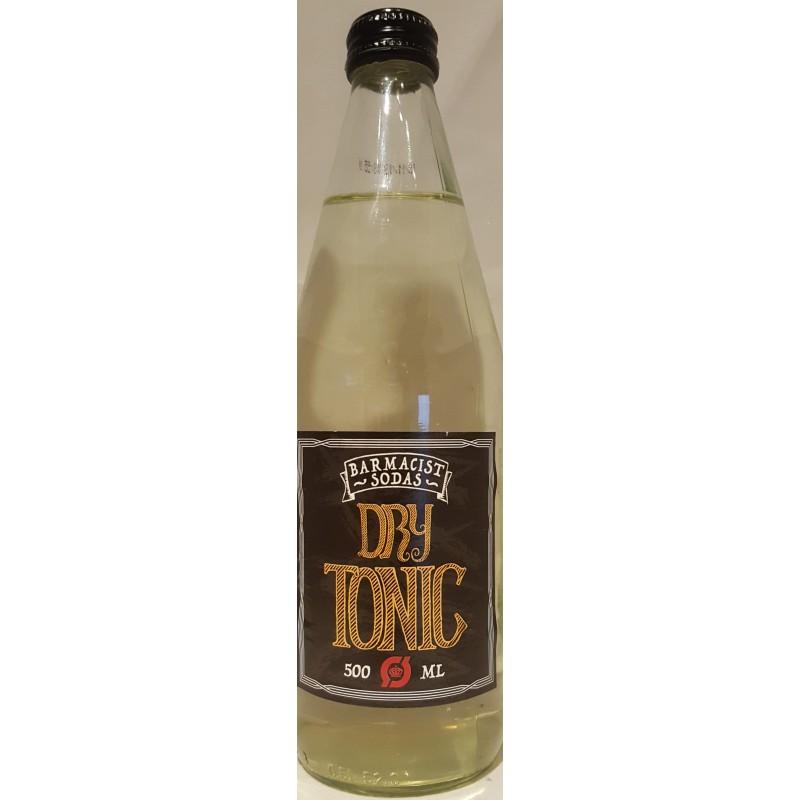 Barmacist Sodas, Extra Fizz Tonic 50 cl. Økologisk-36
