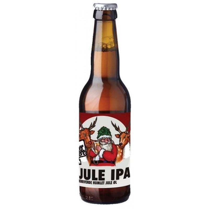 Beer Here, Jule IPA 33 cl.
