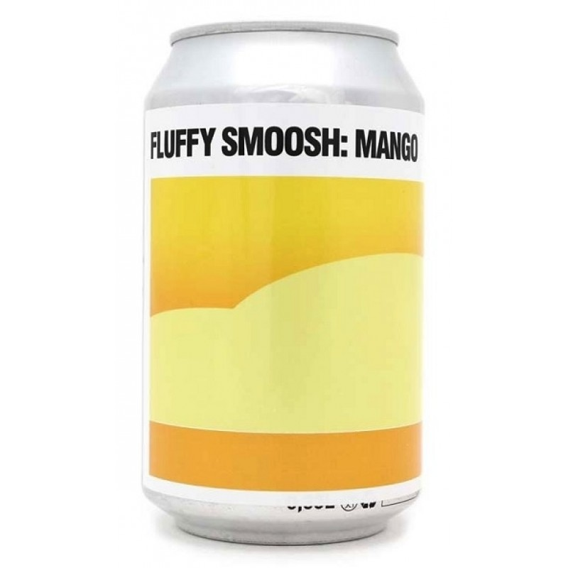 Black Cat Brewery, Fluffy Smoosh: Mango