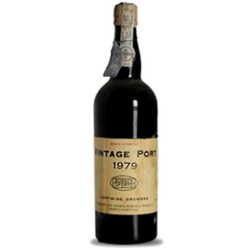 Borges, Vintage Port 1979-31