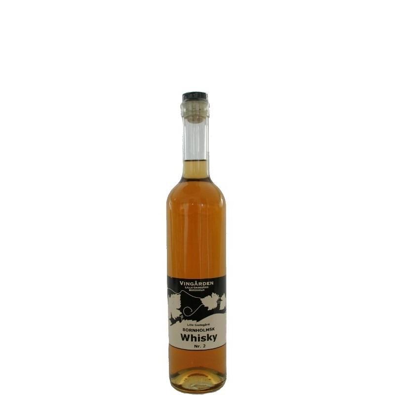Bornholmsk Whisky nr. 1, Lille Gadegård-36