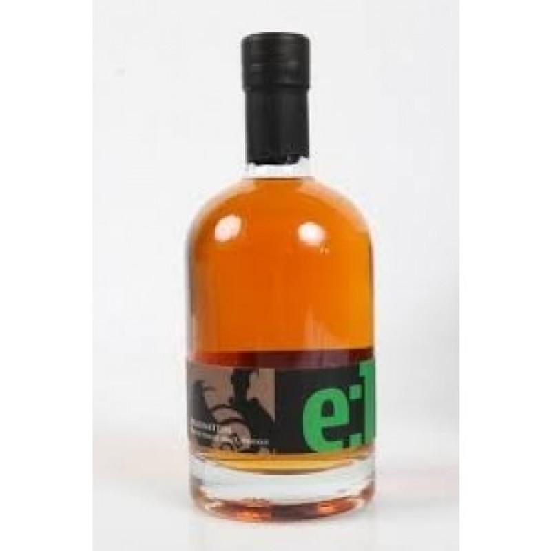 Braunstein, Dansk Single Malt Whisky, Cask Strenght, e:1