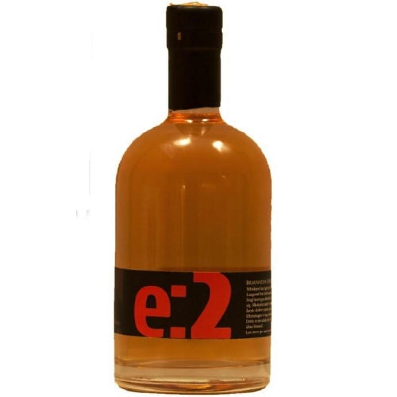 Braunstein, Dansk Single Malt Whisky, Cask Strenght, e:2-38