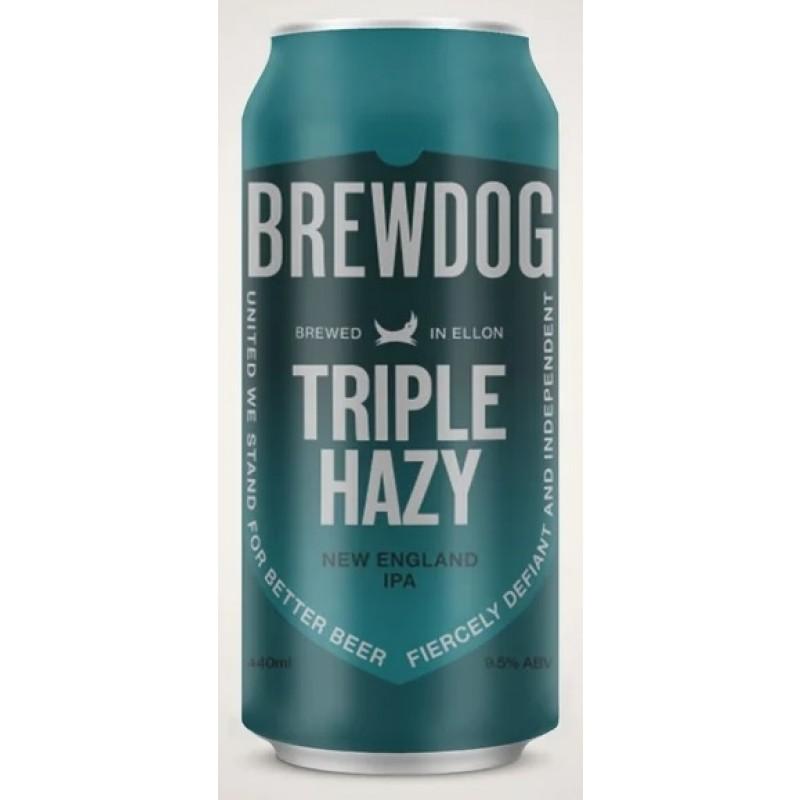 Brewdog, Triple Hazy