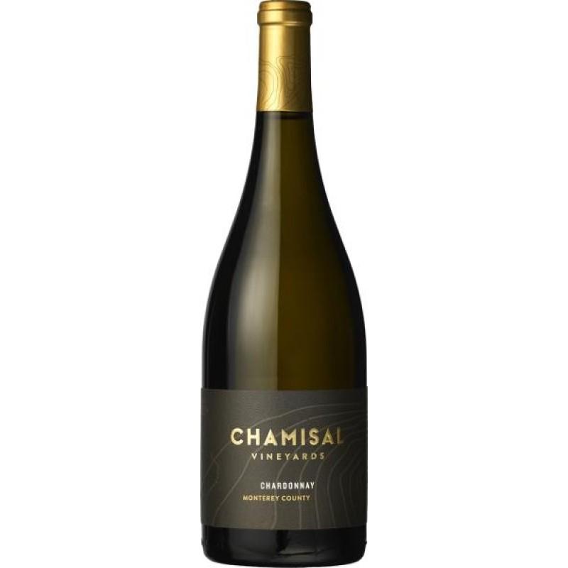 Chamisal Vineyards, Monterey Californien, Chardonnay 2016