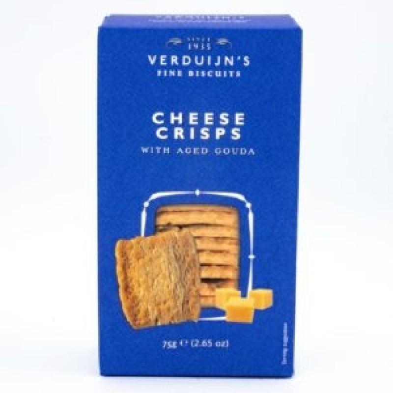 Biscuit med lagret Gouda 75 G