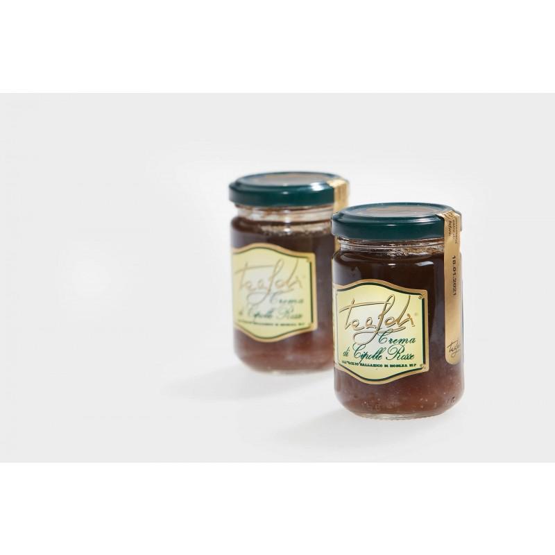 Crema di olive nera 130 G