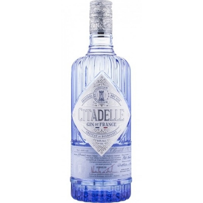 Citadelle, Gin de France