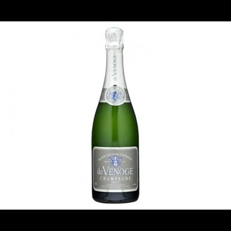De Venoge, Blancs de Noirs Champagne-36