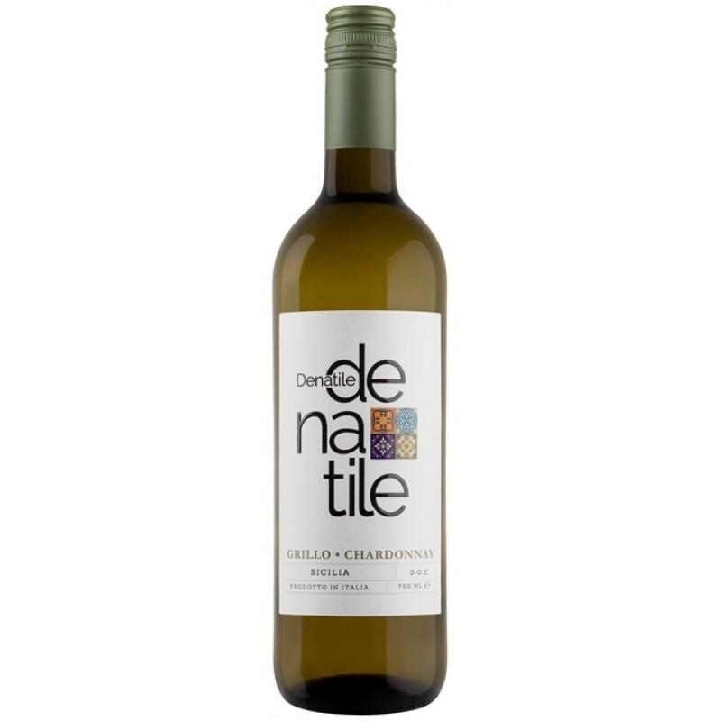 Denatile, Grillo/Chardonnay 2018