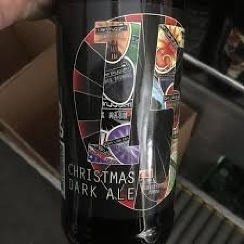 Det Lille Bryggeri, 15 års Jubilæums Christmas Dark Ale