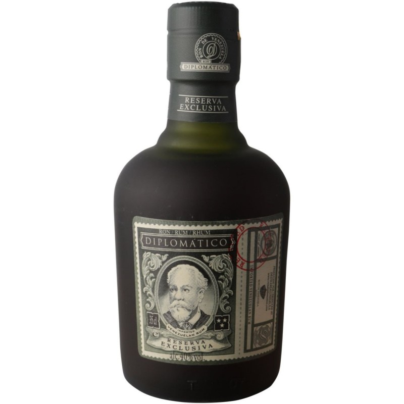 Diplomatico, Reserva Exclusiva 37,5 CL.-36
