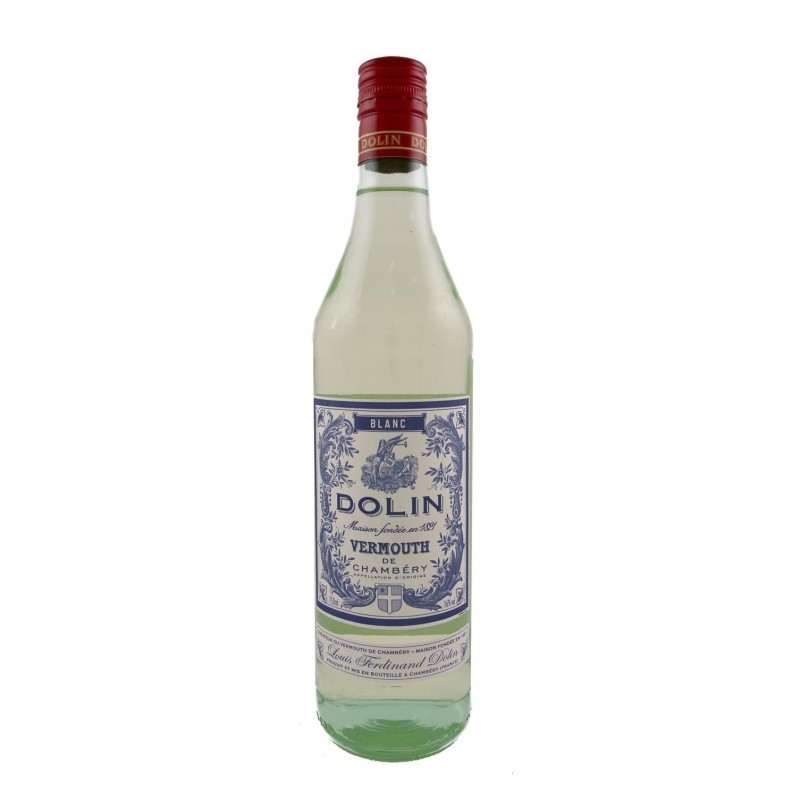 Dolin, Vermouth Blanc