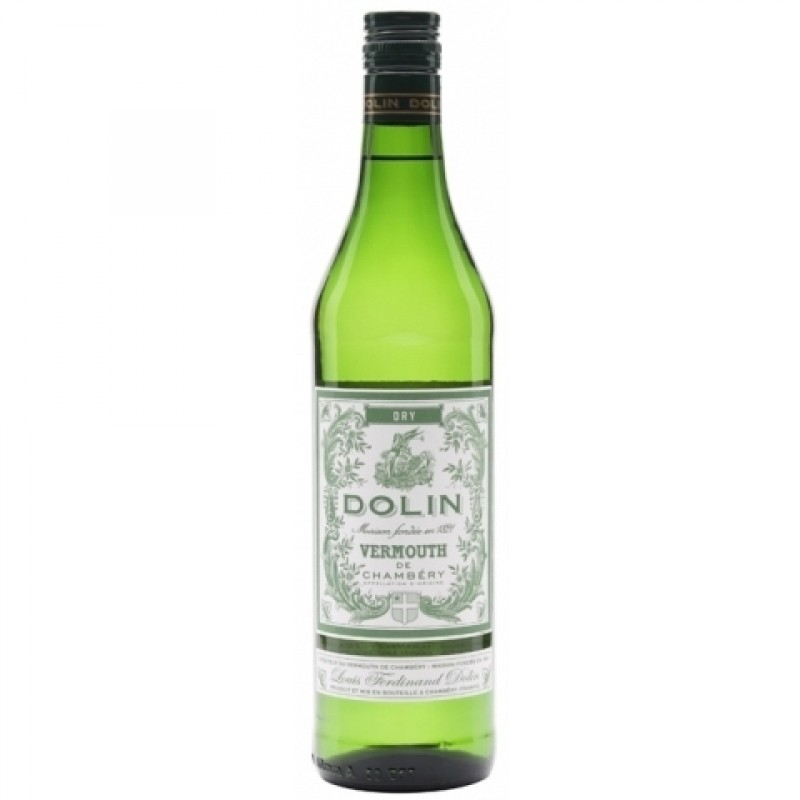 Dolin, Vermouth Dry,