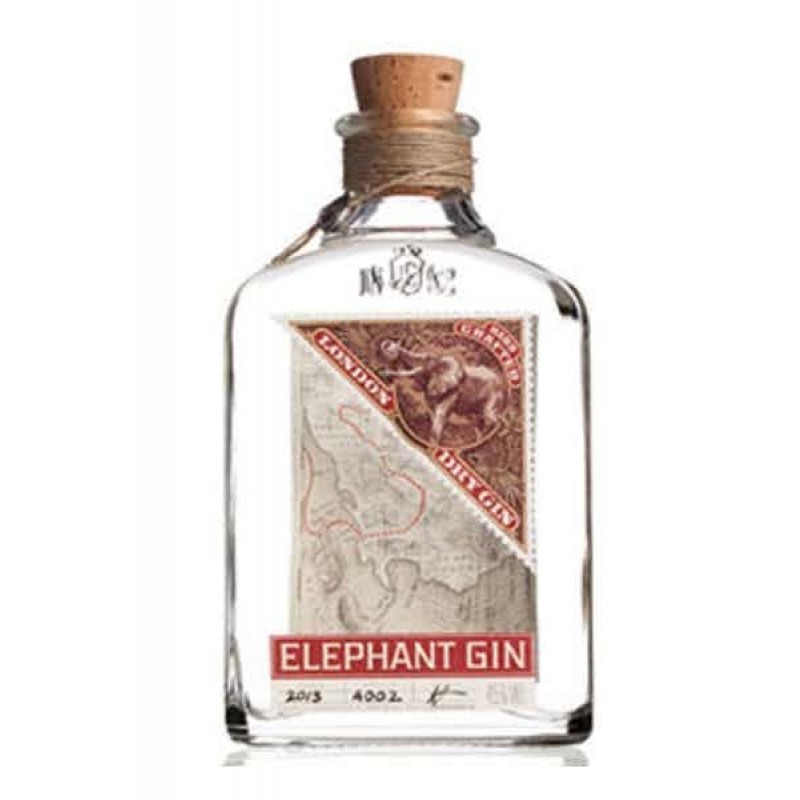 Elephant Gin, London dry Gin