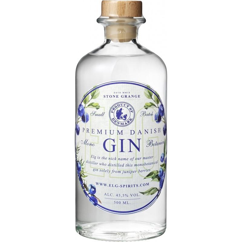 Elg Gin, Mono Botanical