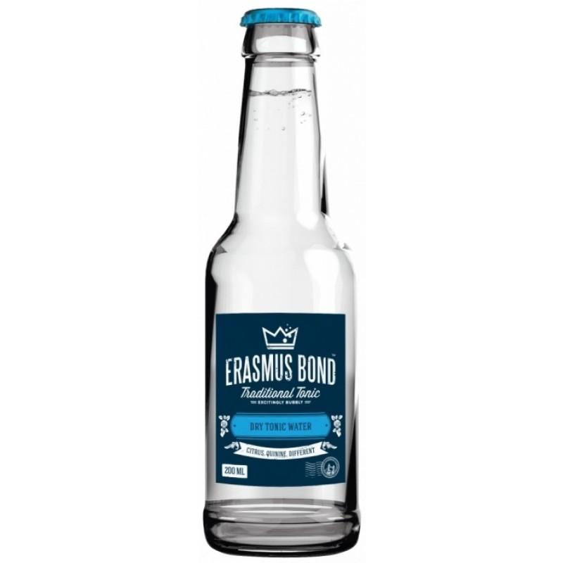 Erasmus Bond, Dry Tonic Water
