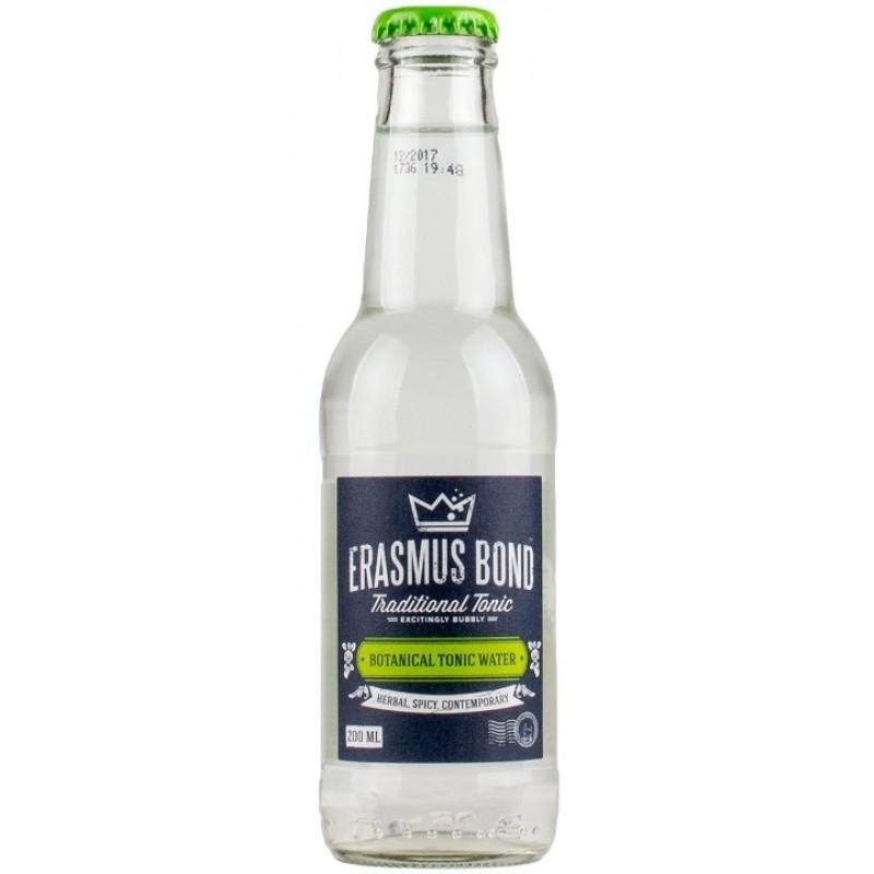 Erasmus Bond, Botanical Tonic Water