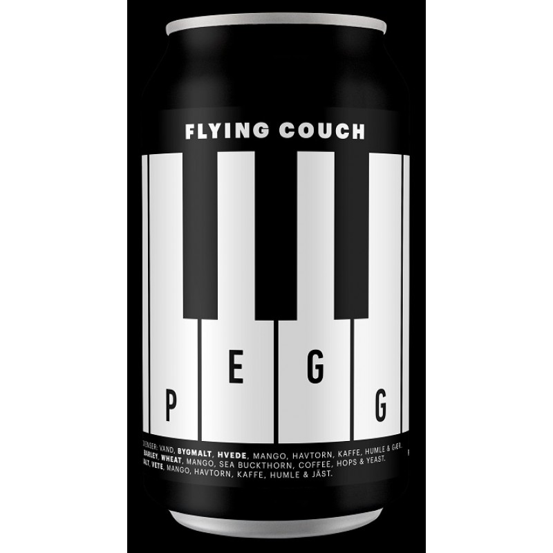 Flying Couch, Arpeggio