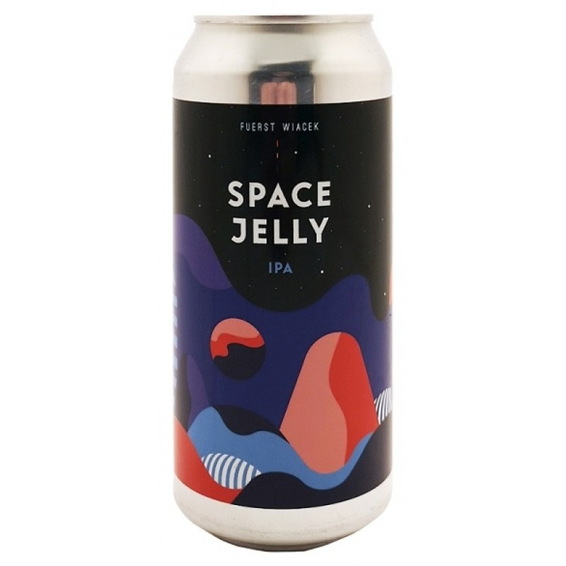 Fuerst Wiacek, Space Jelly