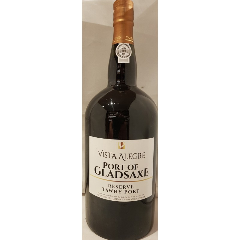 Port of Gladsaxe, Magnum Reserve Tawny Port,