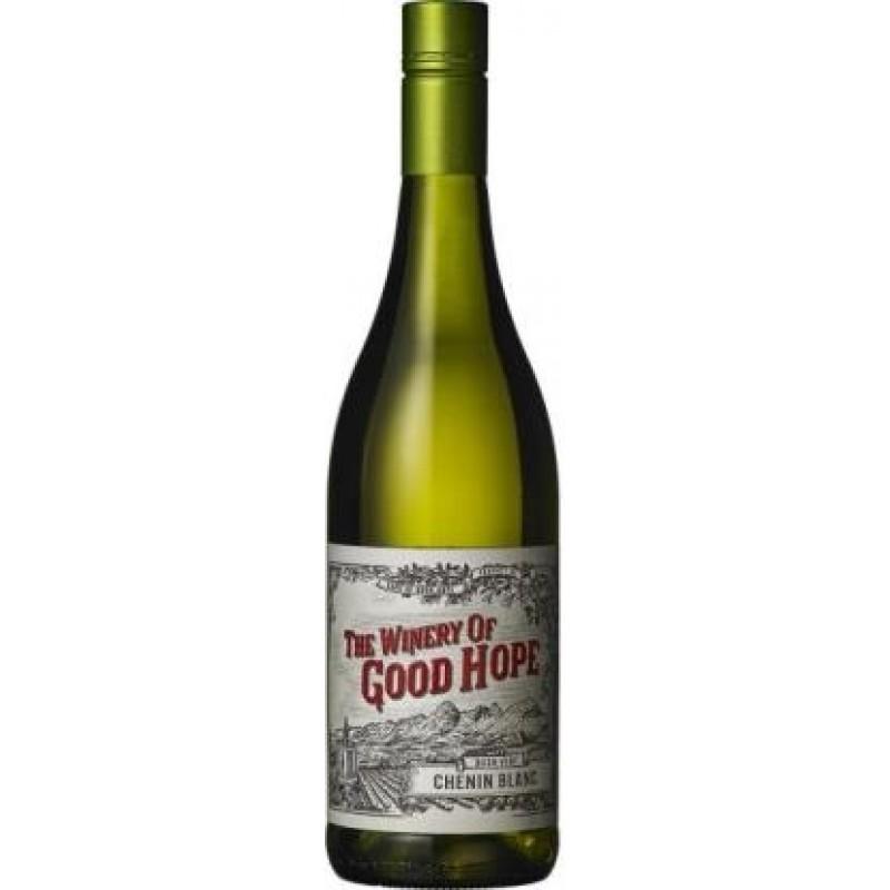 The Winery of Good Hope, Chenin Blanc 2017
