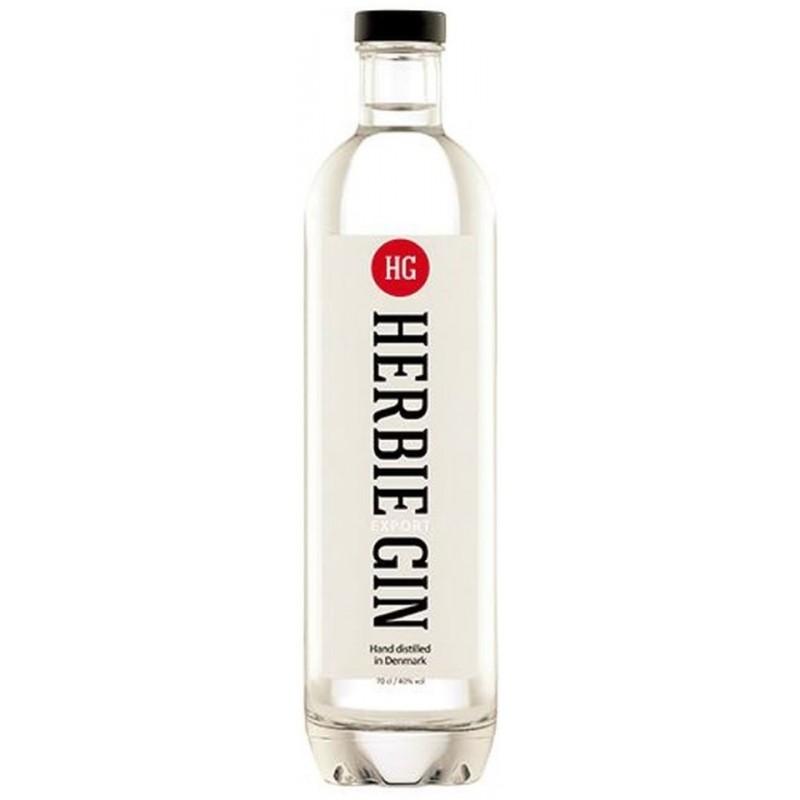 Herbie Export Gin