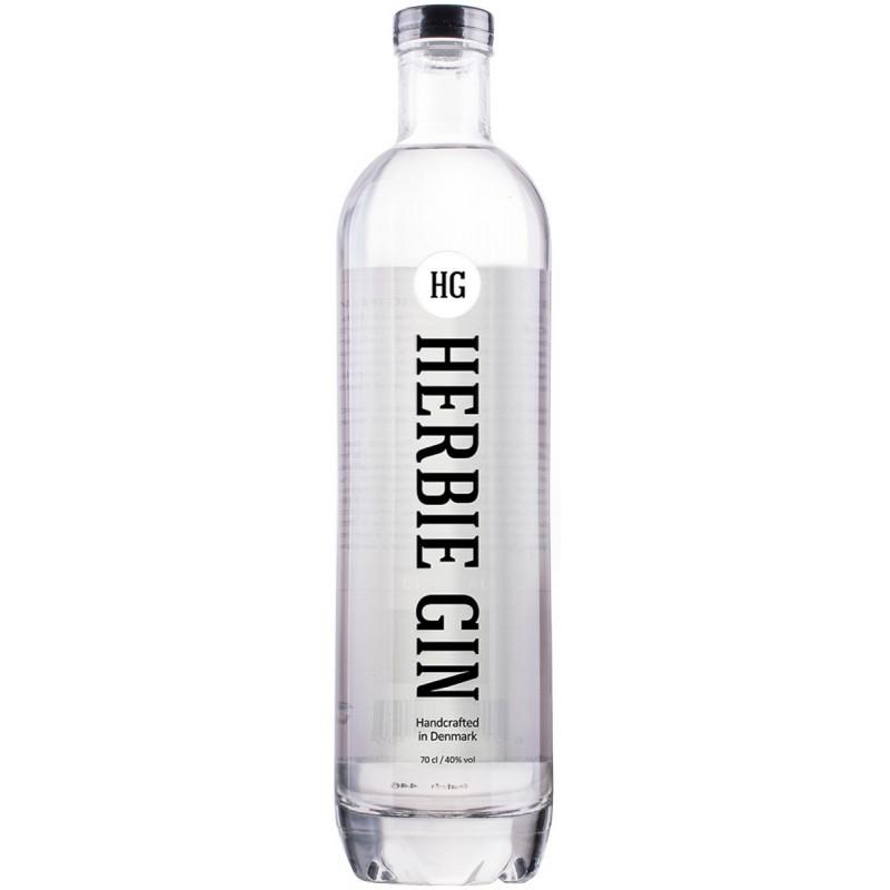 Herbie Original Gin
